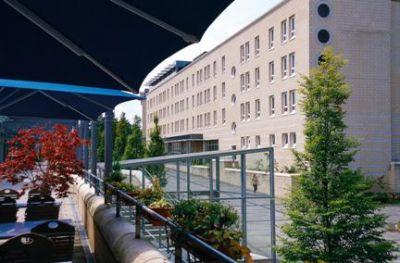 Bad Oeynhausen Hotel Arcadia